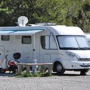 De l'Ehpad au camping-car, une centenaire a vécu ses dernières années en voyage avec sa petite-fille