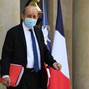Paris appelle à la poursuite des réformes en Algérie «dans le respect» des libertés