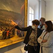 Anne Hidalgo célèbre un Paris «plus beau et plus vivant» en inaugurant le musée Carnavalet