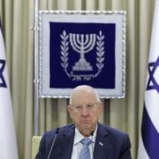 Invité par Biden, le président israélien attendu à Washington d'ici juillet