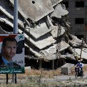 Syrie: Assad assuré d'être réélu au terme d'un scrutin sans valeur pour l'Occident