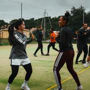 L'École de l'inclusion par le sport va aider les jeunes à trouver un emploi