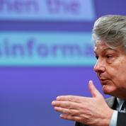 Désinformation : Bruxelles va muscler le code de bonnes pratiques des plateformes