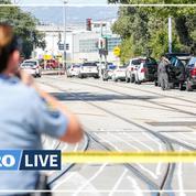États-Unis : huit personnes tuées et plusieurs blessés dans une fusillade en Californie