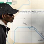 Des QR Codes pour aider les aveugles et malvoyants dans les transports en commun