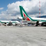 Alitalia: Rome et Bruxelles franchissent une étape majeure dans les négociations