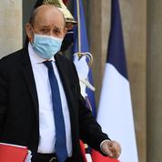 La France et Israël en froid après les propos de Le Drian