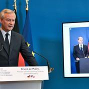 Bruno Le Maire propose que les soldes d'été débutent le 30 juin