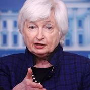 Etats-Unis : la dette liée aux investissements de Biden sera «gérable»