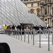 La présidente du Louvre prévoit la création d'un département dédié à Byzance et aux chrétiens d'Orient