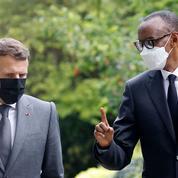Rwanda : Mélenchon approuve les propos de Macron, Le Pen critique une «repentance perpétuelle»