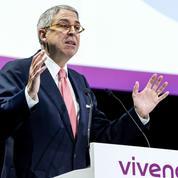 Le patron de Vivendi choisi par Bolloré pour siéger chez Lagardère