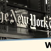 Le New York Times attaqué de toutes parts