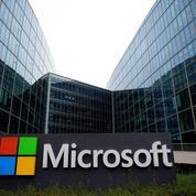 Orange, Capgemini et Microsoft s'allient pour un cloud souverain