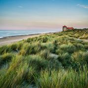 Et les plages les plus proches de Lille en voiture sont...