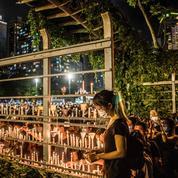 Hongkong: la veillée de Tiananmen interdite par la police pour la deuxième année consécutive