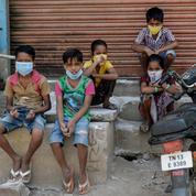«Orphelins à adopter» : en Inde, le marché des enfants perdus de la pandémie