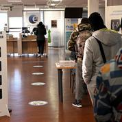 Le chômage a connu sa plus forte hausse depuis le début de la crise sanitaire en avril