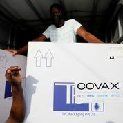Le Covax a besoin de deux milliards de dollars d'ici au 2 juin pour les pays pauvres