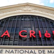 La Criée de Marseille, toujours occupée, contrainte d'annuler une nouvelle fois ses représentations