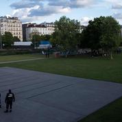 Paris : un nouveau viol dans le quartier Stalingrad