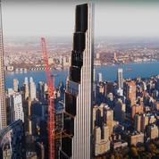 À New York, bientôt un musée NFT dans la tour la plus fine du monde
