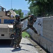 «Présence française civile en Afghanistan: ne jetons pas l'éponge trop tôt !»