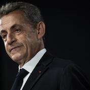 Lagardère: la nomination de Nicolas Sarkozy proposée à l'Assemblée générale