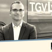 Le TGV prend sa revanche sur l'avion pour Paris