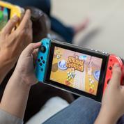 Nintendo prépare la prochaine version de sa console Switch