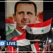 Syrie : le président Bachar el-Assad réélu avec 95,1% des voix