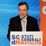 Plan de relance de l'UE post-Covid: l'Italie simplifie ses procédures