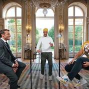 La semaine du FigaroVox - «Le président youtubeur»