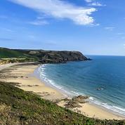 Du Cotentin à la côte d'Albâtre, cinq plages confidentielles sur le littoral normand