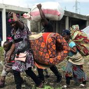 Volcan Nyiragongo en RDC : près de 400.000 déplacés après l'évacuation de Goma