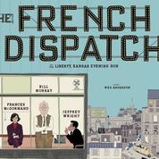 Festival de Cannes: The French Dispatch de Wes Anderson en sélection officielle