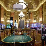 Casinos et hôtels: la SBM enregistre une perte nette annuelle de près de 80 millions d'euros