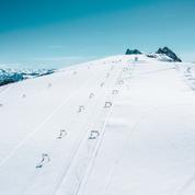 Ski d'été : les Deux-Alpes, Val -d'Isère et Tignes ont rouvert