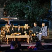 Friends, la réunion: des retrouvailles entre rires et rides sur Salto