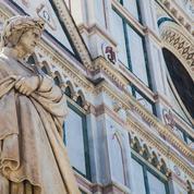 Florence : balade dantesque pour les 700 ans de la mort du poète