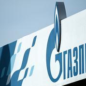 Gazprom a retrouvé la santé au premier trimestre