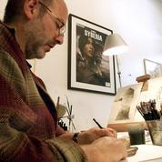 Mort du dessinateur Benoît Sokal, le créateur de Syberia et de Canardo