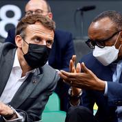Rwanda: la France a fait «un grand pas, nous devons l'accepter» affirme Paul Kagame