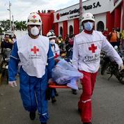 Colombie: l'ONU appelle à une enquête indépendante sur les morts à Cali
