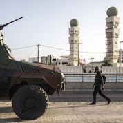 Sénégal : l'armée mène des bombardements en Casamance