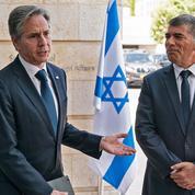 Gaza : le ministre des Affaires étrangères israélien au Caire