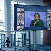 La NSA aurait détourné un système de surveillance danois pour espionner Angela Merkel