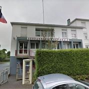 Une caserne de gendarmerie attaquée au mortier d'artifice dans l'Orne