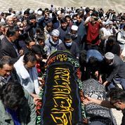 Afghanistan: un tir de mortier taliban sur un mariage fait six morts, selon l'armée