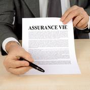 En avril, l'assurance vie signe une collecte nette de 1,6 milliards d'euros